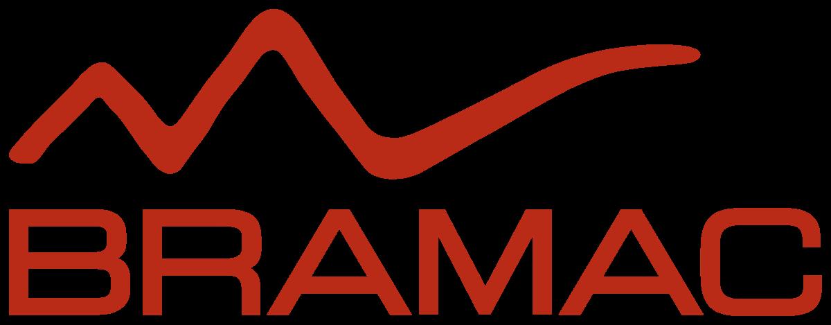 Bramac Logo PNG
